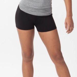 Lululemon Reversible Yoga Short